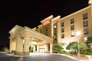 Hampton Inn Suites Jacksonville Airport photo