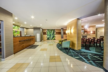 SpringHill Suites by Marriott Dayton South/Miamisburg