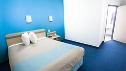 Standard Room, 1 Queen Bed, Accessible, Non Smoking (non-smoking)