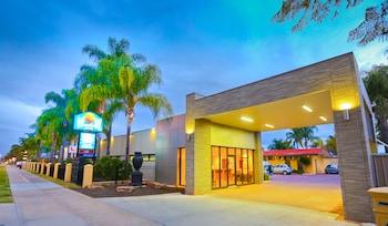 迪肯棕櫚樹凱富飯店 Comfort Inn Deakin Palms