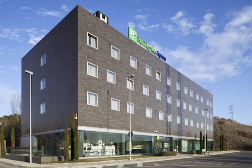 . Holiday Inn Express Pamplona