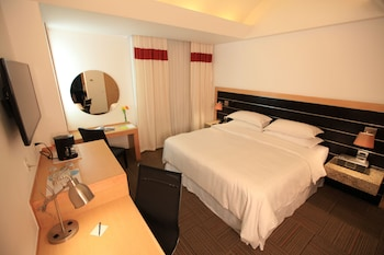 Room, 1 King Bed (SW-M)