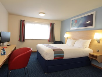 Hotel - Travelodge Croydon Central