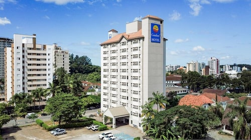 . Comfort Hotel Joinville