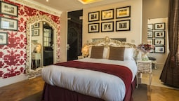 Executive Double Room, 1 Double Bed