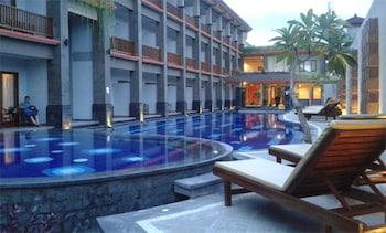 Hotel - Grand Sinar Indah Hotel