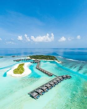 Hotel - Anantara Veli Maldives Resort