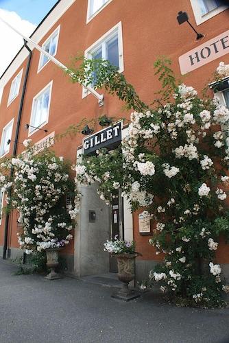 Hotell Gillet, Katrineholm