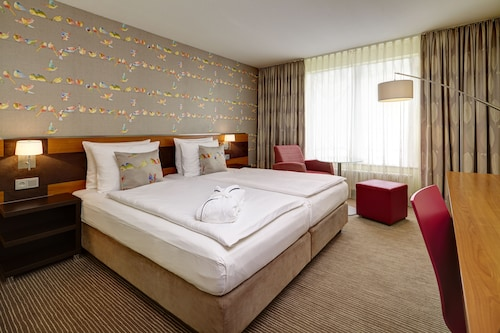 . Trans World Hotel Kranichhöhe