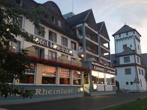 . Hotel Rheinlust