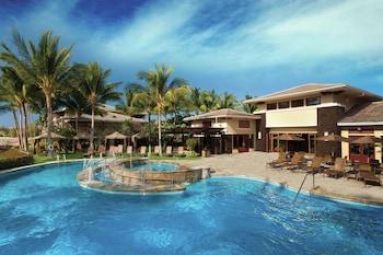 希爾頓渡假大飯店科哈拉套房飯店 Kohala Suites by Hilton Grand Vacations