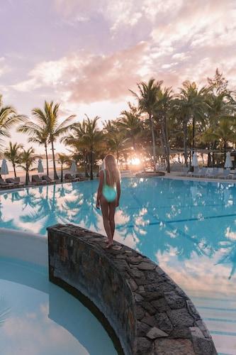 . Shandrani Beachcomber Resort & Spa