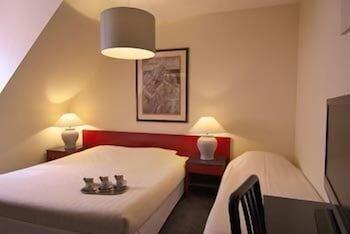 ホテル コフィーボーンティエ