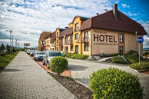 . PRIMAVERA Hotel & Congress centre