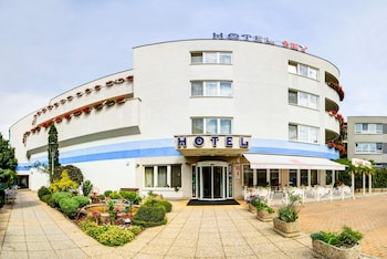Hotel - Hotel SET