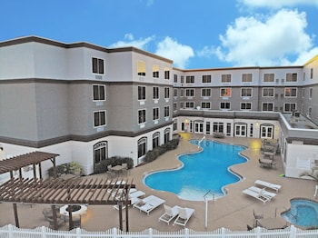 Hotel - Country Inn & Suites by Radisson, Port Canaveral, FL