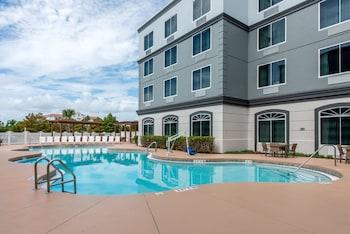 麗笙佛羅里達州卡納維爾港鄉村套房飯店 Country Inn & Suites by Radisson, Port Canaveral, FL