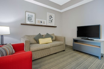 Suite, 1 King Bed with Sofa bed, Non Smoking (1 bedroom)
