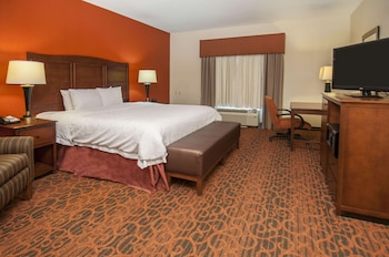 Room, 1 King Bed, Accessible, Non Smoking