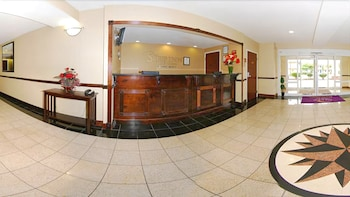 Hotel - Kingsland Inn & Suites