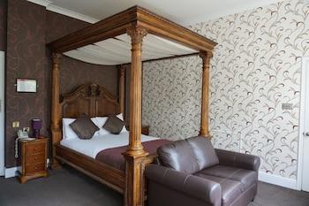 Hotel - Broadfield Park