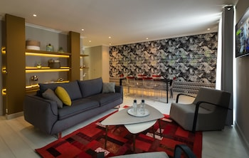 Suite, 2 Bedrooms (L'Elegant)