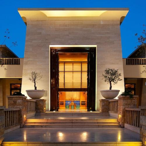 . Kempinski Hotel Ishtar Dead Sea
