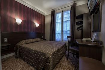 Hotel - Hotel Victor Massé