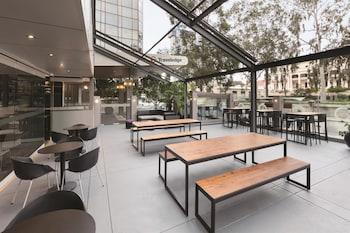 伯斯旅遊旅館飯店 Travelodge Hotel Perth