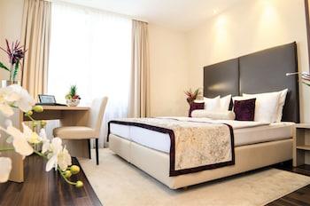 默克飯店 Hotel Merkur