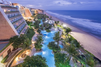歇爾斯納塔爾大飯店及渡假村 Serhs Natal Grand Hotel & Resort