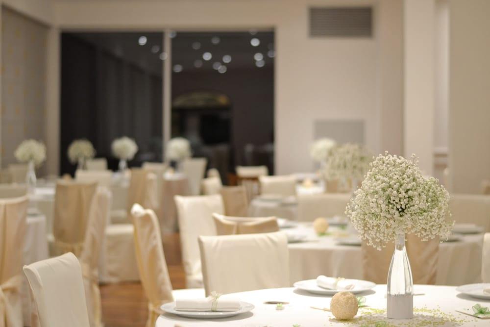호텔 트라몬토 디오로(Hotel Tramonto d'Oro) Hotel Image 55 - Restaurant