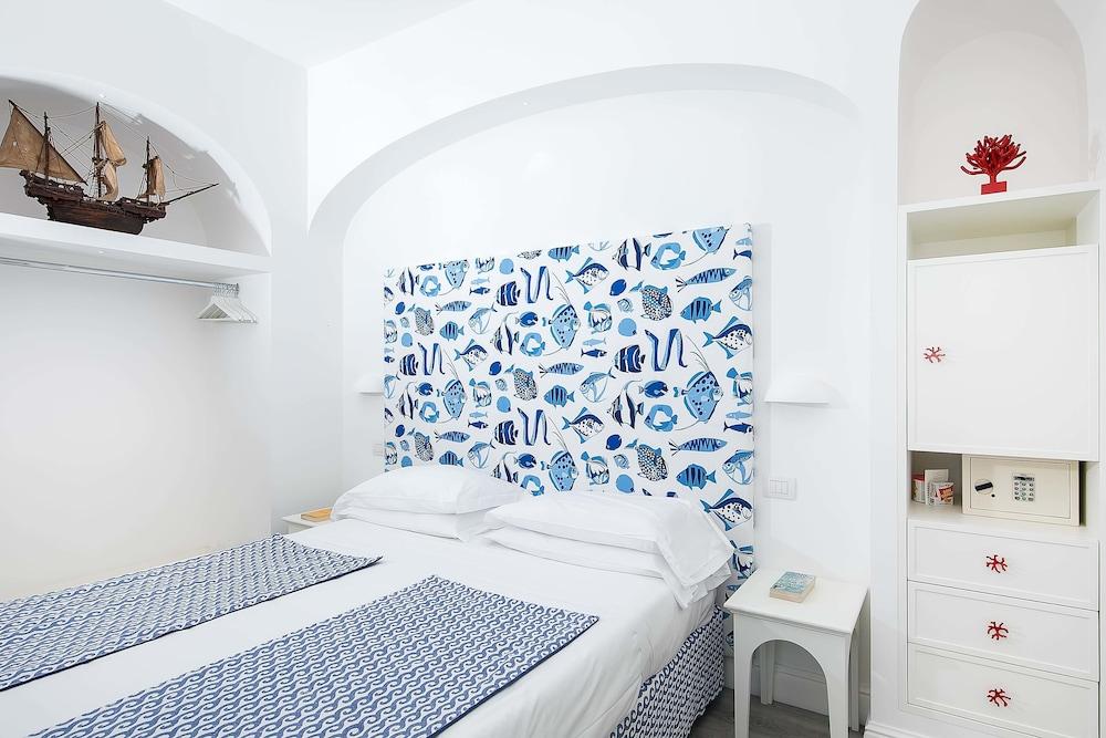 호텔 트라몬토 디오로(Hotel Tramonto d'Oro) Hotel Image 13 - Guestroom