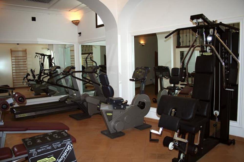 호텔 트라몬토 디오로(Hotel Tramonto d'Oro) Hotel Image 45 - Fitness Facility