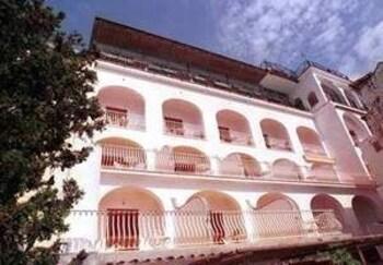 호텔 트라몬토 디오로(Hotel Tramonto d'Oro) Hotel Image 72 - Exterior
