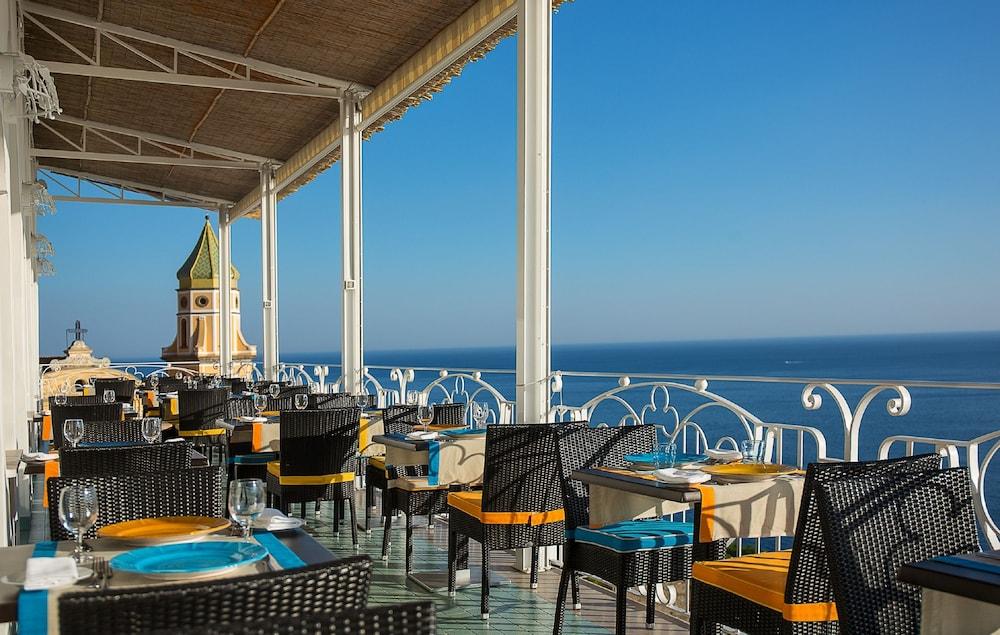 호텔 트라몬토 디오로(Hotel Tramonto d'Oro) Hotel Image 69 - Terrace/Patio