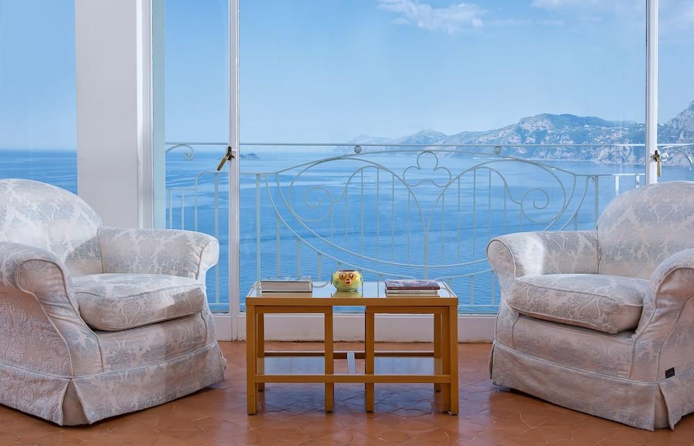 호텔 트라몬토 디오로(Hotel Tramonto d'Oro) Hotel Image 0 - Featured Image