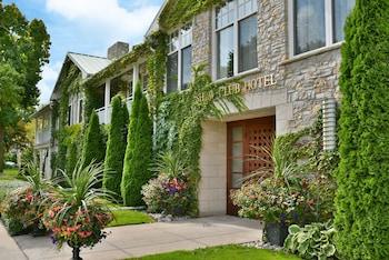 Hotel - The Shaw Club Hotel