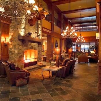 Hotel - Lodge at Whitefish Lake