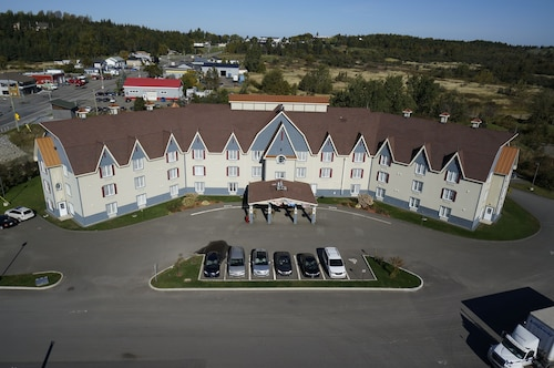 . Quality Inn Riviere-du-loup