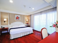 3-Bedrooms Family Grand Suite