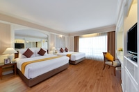 Grand Deluxe 3 Pax