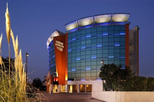 . Antony Palace Hotel
