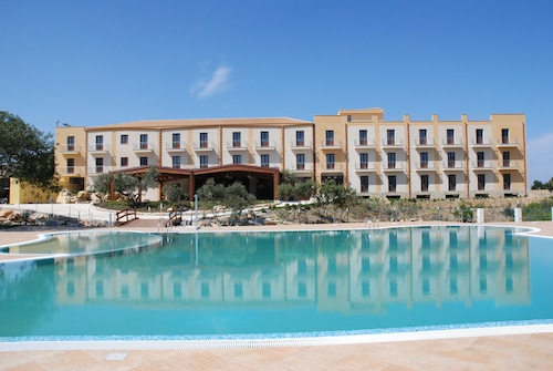 . Villa Zina Park Hotel