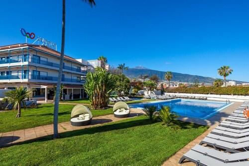 __{offers.Best_flights}__ Hotel Weare La Paz