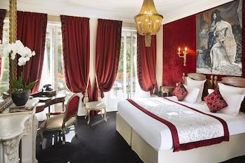 Hotel - Hôtel & Spa de Latour Maubourg