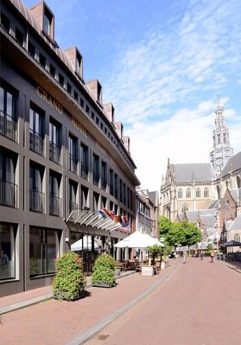 Amrâth Grand Hotel Frans Hals, Haarlem