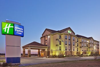 Hotel - Holiday Inn Express & Suites Shawnee