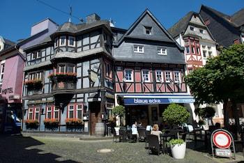 Ringhotel Blaue Ecke Adenau