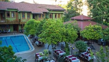 Hotel - Oscar Pansiyon
